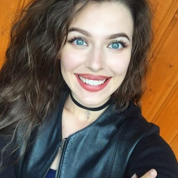 Википедия Дарья Романовна Блохина телеведущая, актриса, блогер, тиктокер, озвучивание