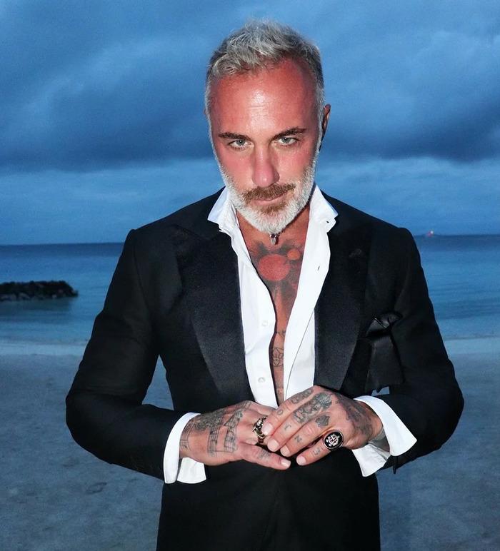 Википедия Джанлука Вакки танцующий миллионер, блогер, бизнесмен Gianluca Vacchi