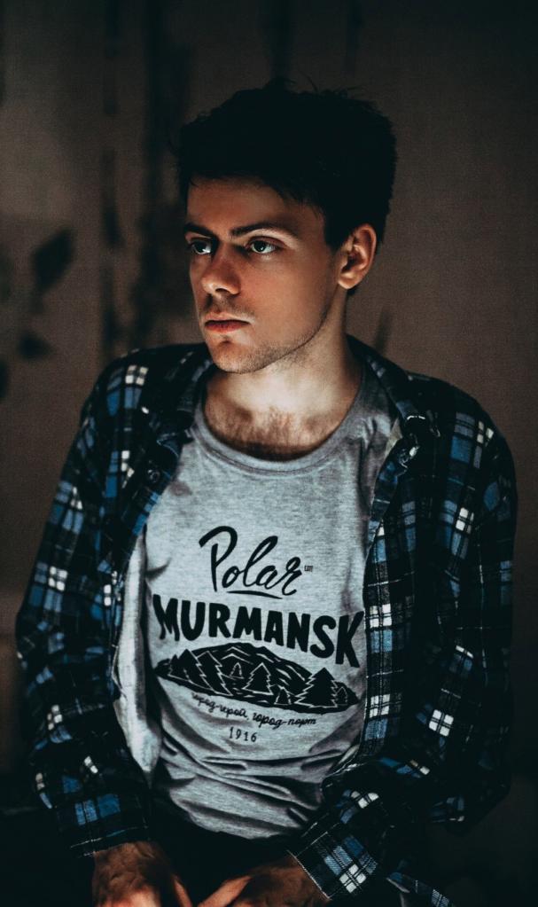 Википедия Александр Полярный писатель, автор бестселлера «Мятная сказка»