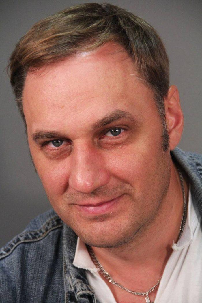 Википедия Олег Владимирович Валкман актёр театра и кино