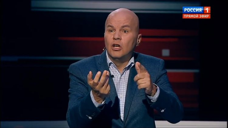 Википедия Ковтун Вячеслав Николаевич телеведущий, политолог