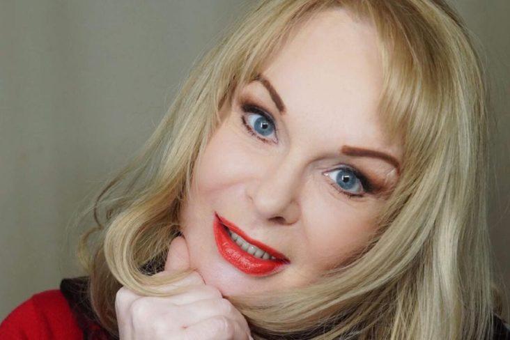 Википедия Ирина Константиновна Цывина актриса, заслуженная артистка России